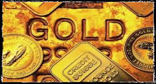 Cursus beleggen in goud